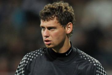 Dynamo Kyiv'li kaleci Türkiye'ye transfer oluyor, işte Rybak'ın yeni takımı