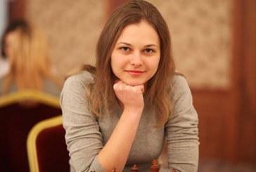 Bir günde iki şampiyon, Anna Muzychuk ve Vasyl İvançuk dünya satranç şampiyonu oldular