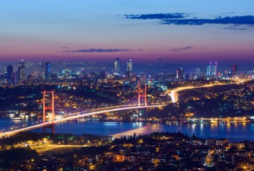 Ne Paris, ne Milan, ne Roma, Ukraynalı turistin 2016 seçimi İstanbul oldu