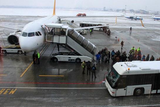 Bir hava yolu şirketi daha Kiev – Ankara uçuşlarına başladı (sefer tarihleri belli oldu)