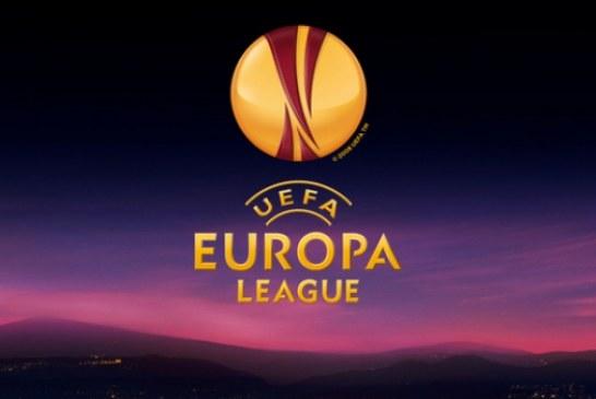 UEFA Avrupa Ligi'nde kuralar çekildi, Shakhtar'ın rakibi belli oldu