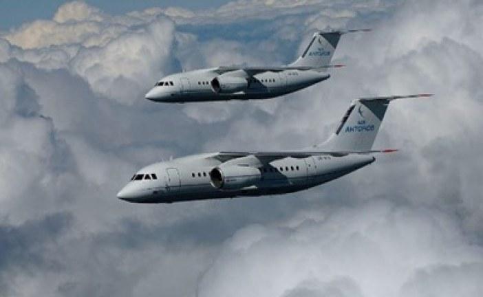 Trump Boeing'e rest çekti, Antonov fırsat bu fırsat dedi; 'Air Force One için bizi seçin'