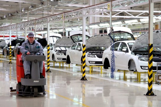 Otomotiv sektöründe tehlike çanları, üretim 11 ayda yüzde 29 düştü