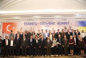 Antalya'da Ukrayna turizm zirvesi, 'Ukrayna turizmde doping etkisi yapacak'