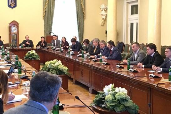 Ukrayna bankacılık sektöründe bir ilk; Türk bankası kobi destek programında beş banka arasına girdi