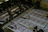 1000 Grivnalık banknotlar geliyor, ilk görüntüler yayınlandı