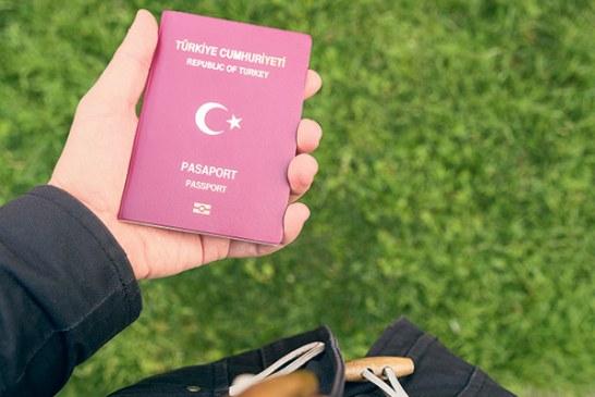 Merak edilen sorular, Ukrayna'da pasaportum kayboldu ne yapmalıyım?