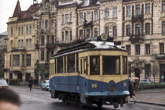 Hayatın içinden; romantizmin başkenti Lviv ve kente yaşam katan tramvaylar