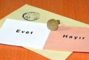 Kiev Büyükelçiliği'nden Anayasa değişikliği referandumu için oy kullanma tarihi açıklaması
