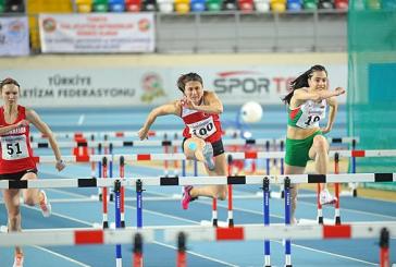 İstanbul Cup sona erdi; Ukraynalı sporculardan iki altın madalya