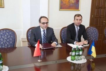 У МЗС заручилися підтримкою Туреччини в зв'язку з ескалацією в ОРДЛО