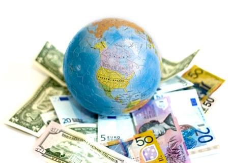 Ekonomiye gurbetçi desteği, Ukrayna'ya bir yılda ülke dışından 2,4 milyar dolar geldi