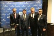 Türk bankası Ukrayna Bankalar Derneği'nin yönetim kuruluna girdi