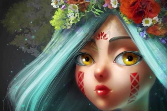Bir çizgi filmden fazlası, Ukrayna yapımı Mavka Avrupa'nın en iyisi seçildi