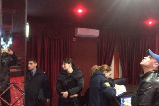 Haftanın iddiası; Türk vatandaşı Odesa'da gazino bastı