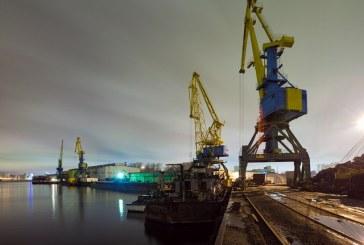 Sektörün içinden; Ukrayna'da organik tahıl terminali kuruluyor