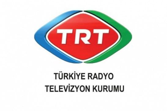 Ukrayna – Türkiye işbirliğinde yeni adım, 'Ukrayna'da TRT temsilciliği  açılması gündemde'