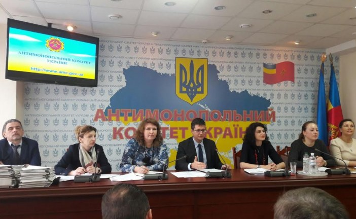 Türk işadamı Ukrayna Rekabet Kurulu'nun Kamu Konseyi üyeliğine seçildi
