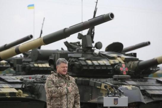 Doğuda silahlar susuyor mu? Ukrayna Devlet Başkanı ateşkes emri verdi