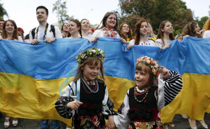 Yaş, boy, kilo… İşte ortalama bir Ukraynalının portresi