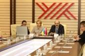 Ukrayna ve Türkiye yüksek öğretimde işbirliği anlaşması imzaladı
