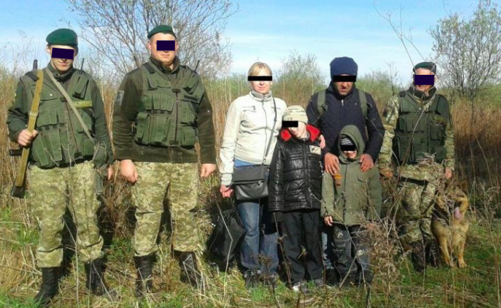 Hayatın içinden; internette başlayan hikaye Polonya sınırında sona erdi