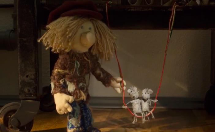 Ankara Film Festivali başlıyor, Ukrayna'dan çocuk filmleri sanatseverlerle buluşacak
