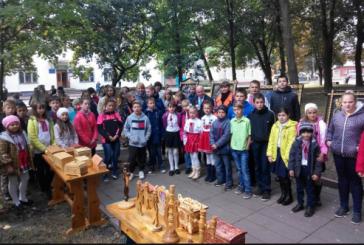 Çernobil çocuklarının sağlıklı gelişimine Tika'dan anlamlı katkı