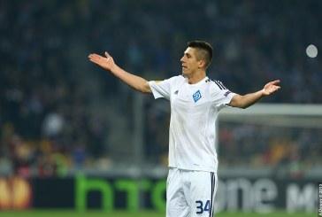 Ukrayna basını, Galatasaray Dynamo Kyiv'li futbolcu için 6,5 milyon avro ödemeye hazır