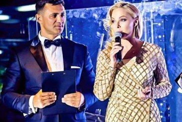 Ukrayna'da yılın en iyi kadın oyuncusu seçildi; Dariya Tregubova