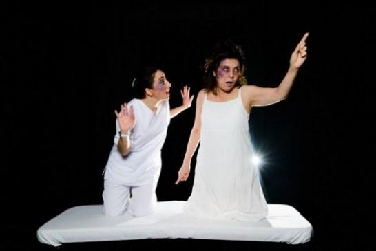 """Türk tiyatrosu Ukrayna'da sahne alıyor; """"Kapılar"""" Ukrayna Tiyatro Festivali'nde"""