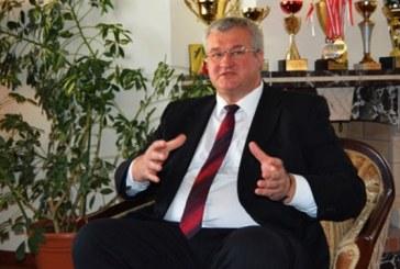 Büyükelçi Andrii Sybiha; 'STA ile ticaret hacmi 20 milyara çıkabilir'