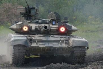 Bellingcat'ın iddiası; 'Rusya Donbass'ta en güçlü tanklarını kullandı'