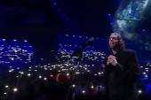 Eurovision 2017'nin galibi Salvador Sobral'ın şarkısı (Video)