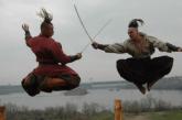 16. yüzyıla dayanan bir gelenek, milli spor olan Ukrayna dansı 'hopak' (video)
