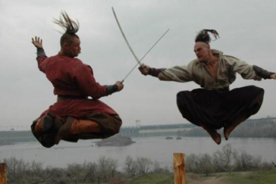 Parlamento onayladı, ünlü Ukrayna dansı 'hopak' milli spor oldu (video)
