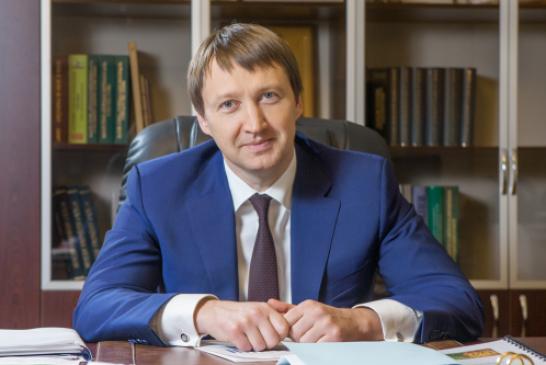Ukrayna Tarım Bakanı istifa etti
