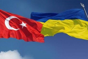 İki ülke ilişkilerinde yeni dönem başlıyor, Kiev ve Ankara serbest ticaret için tarih verdi