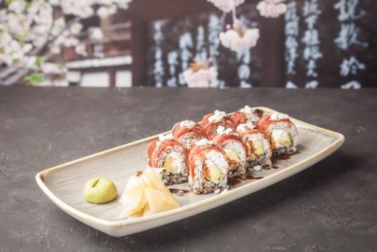 Buddha Bar'la uzak doğuya yolculuk devam ediyor, Japon mutfağı günleri bugün başlıyor