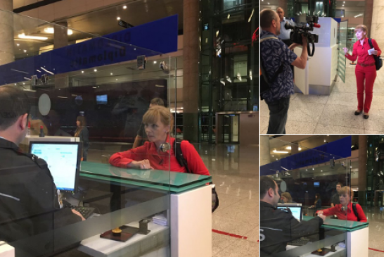 До Туреччини тепер можна їздити без закордонного паспорта