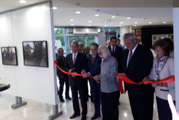 Bu sergi kaçmaz, dünyaca ünlü ressam İvan Marçuk'un sergisi Ankara'da açıldı