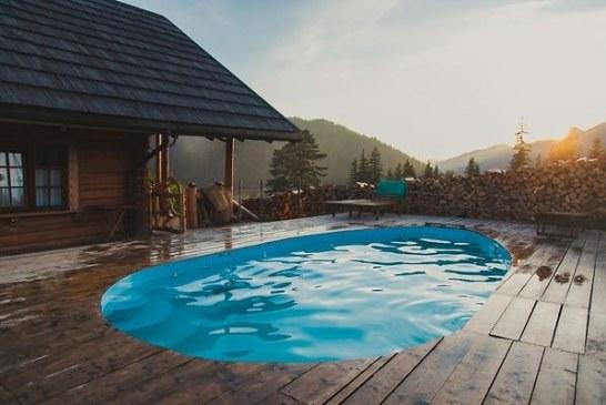 Bu haber yazın dağları sevenlere, işte Karpatlar'daki havuzlu oteller