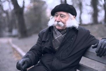 Ukraynalı dahi ressam Ivan Marchuk'un eserleri İzmir'de