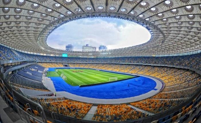UEFA açıkladı, 2018 Şampiyonlar Ligi Finali Ukrayna'da oynanacak