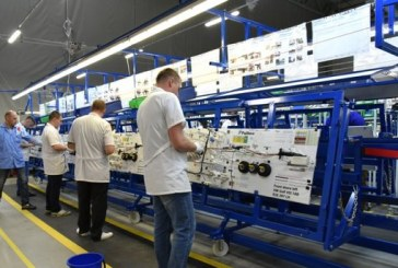 Ukrayna'ya güven artıyor, Japon otomotiv devinden iki yeni fabrika