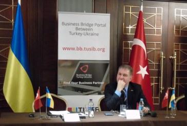Türk iş dünyasının gözünden Ukrayna; 'güveniyoruz, zenginleşme yolunda hızla yol alacağına inanıyoruz'