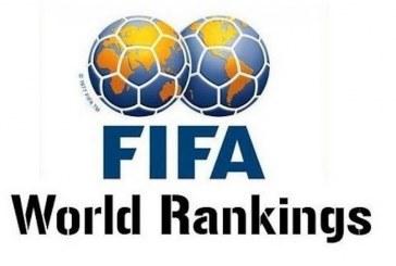FIFA listesi açıklandı, işte Ukrayna ve Türkiye'nin dünya futbolundaki yeri