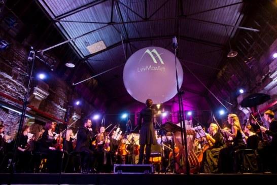 Lviv klasik müziğe doyacak; 8 gün sürecek Lviv MozArt Festival başlıyor