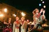 Lviv festivale doymuyor, sıradaki etkinlik Lviv Night Fest