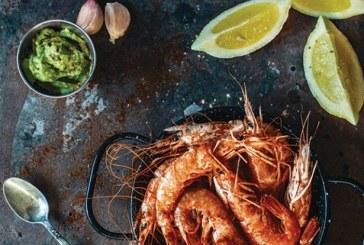Sokak Yemekleri Festivali yaklaşıyor, bu hafta sonu Akdeniz mutfağı